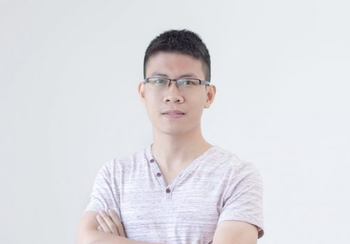 Tran Duy DucProgrammer